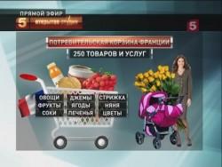 Потребительская корзина в разных странах
