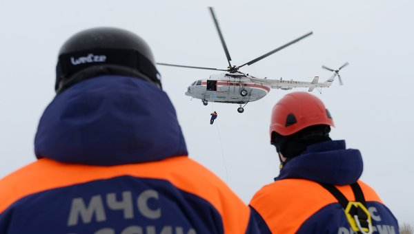 Сколько получает Мчс в России? Средняя зарплата Мчс